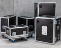 Guitar Amps & Backline Cases