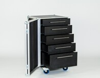 600 Drawers Case
